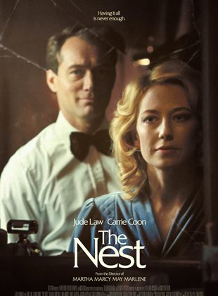 Bande-annonce The Nest