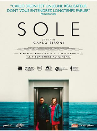 Bande-annonce Sole