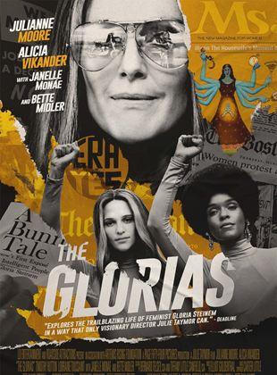 The Glorias streaming