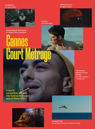 Bande-annonce Cannes court métrage