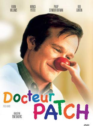 Bande-annonce Docteur Patch