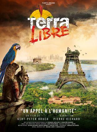 Terra Libre streaming