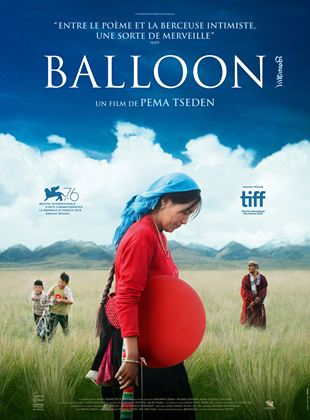 Bande-annonce Balloon