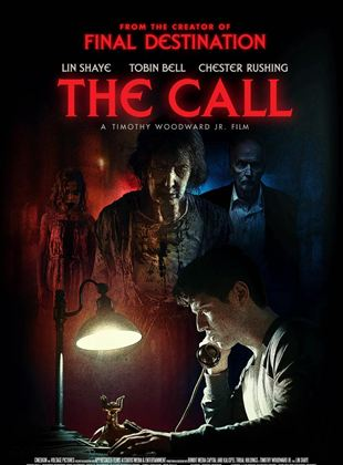 Bande-annonce The Call