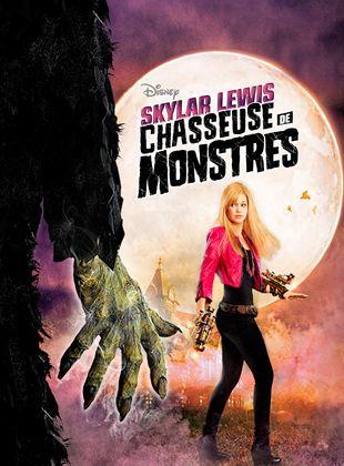 Skylar Lewis, chasseuse de monstres