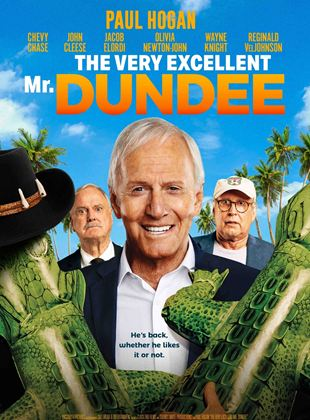 Bande-annonce The Very Excellent Mr. Dundee