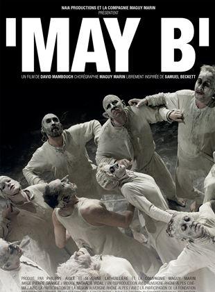 May B streaming