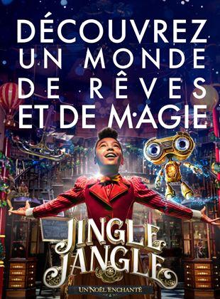 Bande-annonce Jingle Jangle : Un Noël enchanté