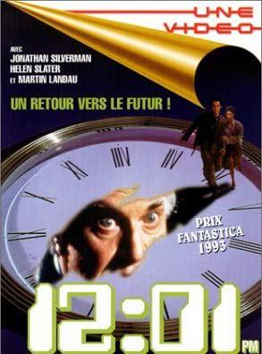 12h01 - prisonnier du temps