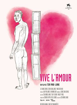 Vive l'amour streaming