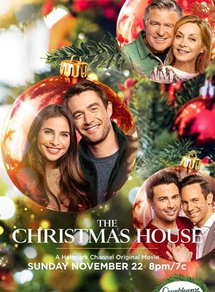 The Christmas House streaming