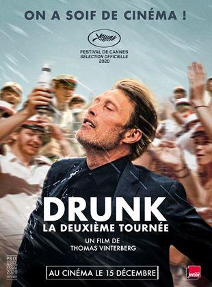 Bande-annonce Drunk
