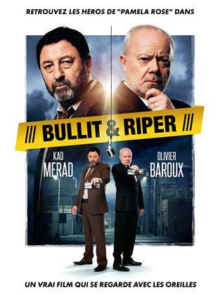 Bullit et Riper streaming