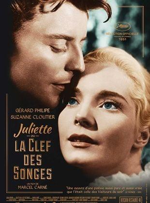 Juliette ou la Clef des Songes streaming