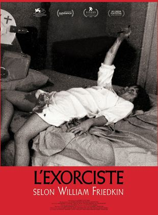 Bande-annonce L'Exorciste selon William Friedkin