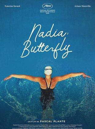 Bande-annonce Nadia, Butterfly