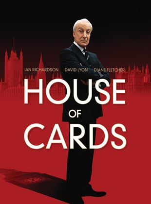 House of Cards (1990) - Série TV 1990 - AlloCiné