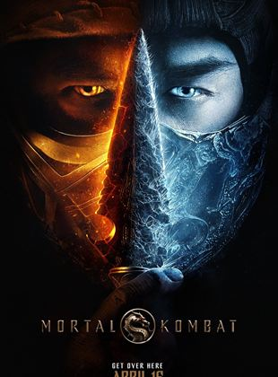 Mortal Kombat stream
