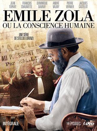 Émile Zola ou La conscience humaine