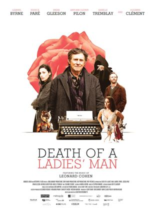 Bande-annonce Death of a Ladies' Man