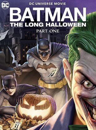 Bande-annonce Batman: The Long Halloween, Part One