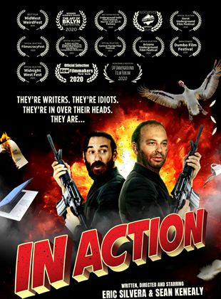 Bande-annonce In Action
