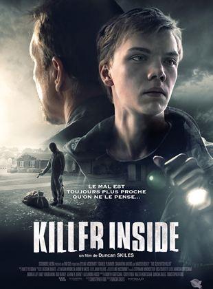 Bande-annonce Killer Inside