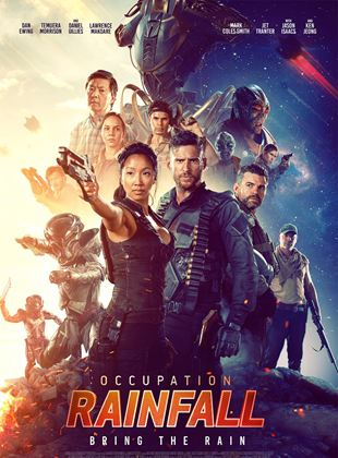 Bande-annonce Occupation: Rainfall