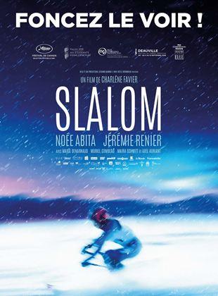 Slalom streaming