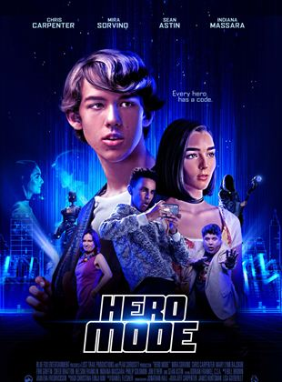 Bande-annonce Hero Mode