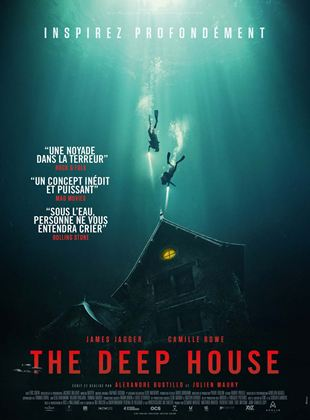 The Deep House streaming
