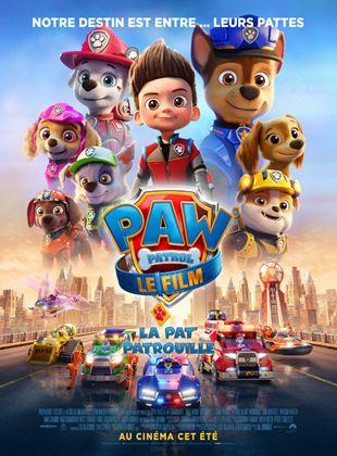 La Pat Patrouille - Le film