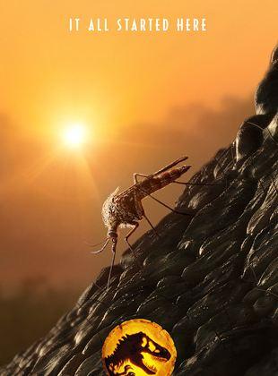 Jurassic World: Le Monde d'après