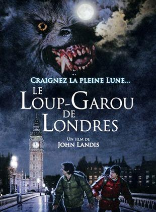 Le Loup-garou de Londres streaming