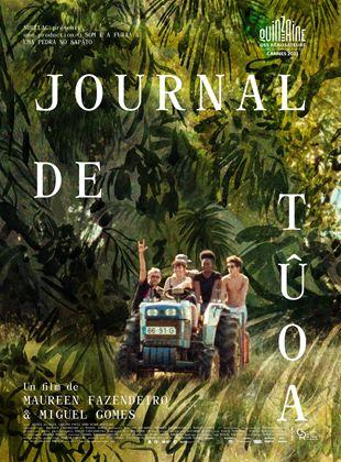 Journal de Tûoa streaming