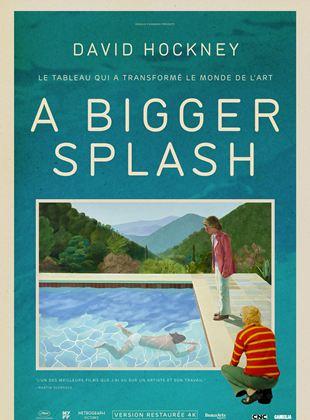 A Bigger Splash streaming