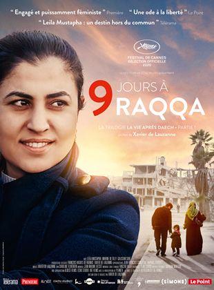 Bande-annonce 9 jours à Raqqa