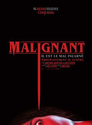 Malignant streaming