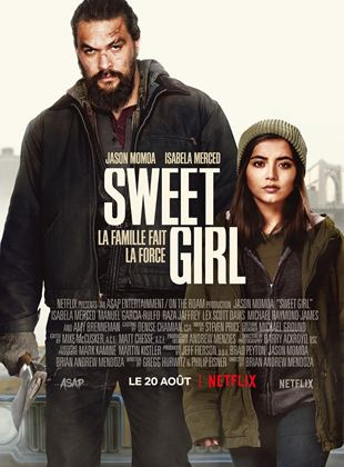 Sweet Girl stream