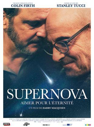 Supernova streaming