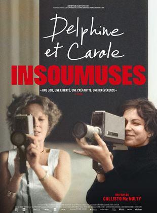 Delphine et Carole, insoumuses streaming