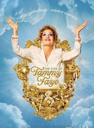 Bande-annonce Dans les yeux de Tammy Faye