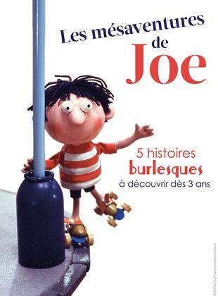 Bande-annonce Les Mésaventures de Joe