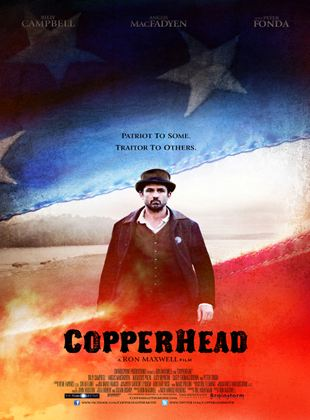 Bande-annonce Copperhead