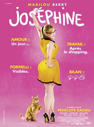 Bande-annonce Joséphine
