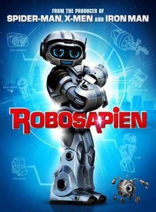 Bande-annonce Cody le Robosapien