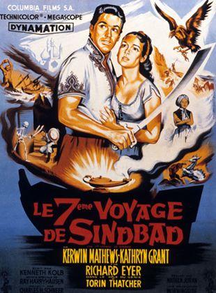 Bande-annonce Le Septième voyage de Sinbad