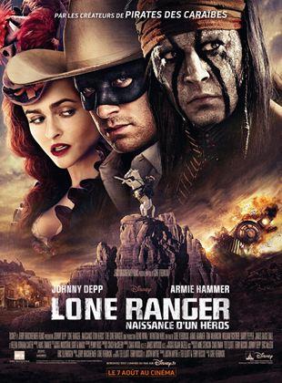 Bande-annonce Lone Ranger, Naissance d'un héros