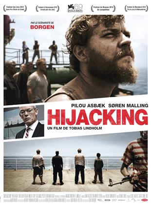 Bande-annonce Hijacking
