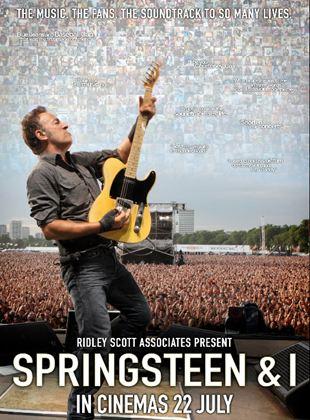 Bande-annonce Springsteen & I